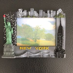 Other - New York 3D Photo Frame